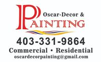 I am offering professional painting