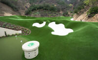 SYNLawn Synthetic Grass- Pet-Golf-Landscape-Roofdeck