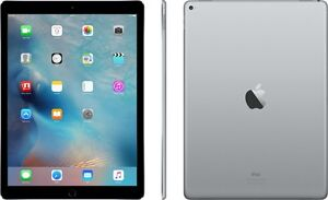 iPad Pro 12.9 wifi and cellular (4G) 128GB Brisbane City Brisbane North West Preview