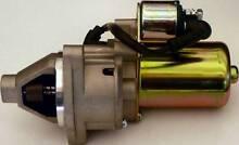Starter Motor for 13hp Stationary Engines. Thornlands Redland Area Preview