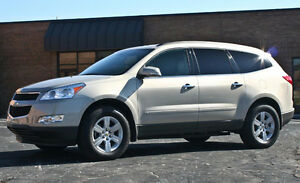 2010 Chevrolet Traverse VUS