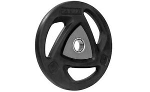 Northern Lights Olympic Polyurethane Weight Plate, 45lbs WPOPU45