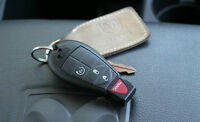 dodge/chrysler/jeep key cutting/programing
