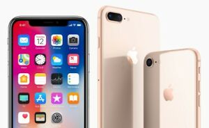 """""""STORE SALES"""" Sealed IPhone 8, IPhone X 64G, 256G, 1Y AppleCare"""