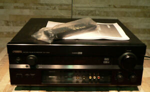 Yamaha RX-V1300 AV Receiver 6.1 Ch. 600 Watt excellent condition
