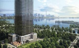 VITA ON THE LAKE CONDOS IN ETOBICOKE VIP SALE!