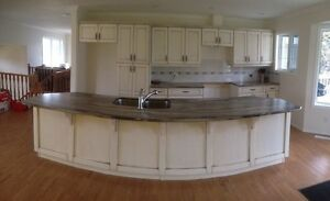 new home , renovation, commercial   We have the custom cabinets