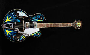 Limited Edition Gretsch G5120 with TV Jones Pups - PRICE DROP!