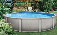 Installateur de piscines hors terre