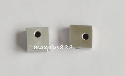Heater Aluminium Block For 3d Printer Extruder Hot End Makerbot Reprap 10pcs