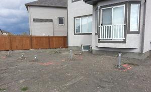 BAYO-S Professional Screw Pile System Regina Regina Area image 2