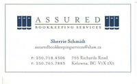 Assured Bookkeeping Services