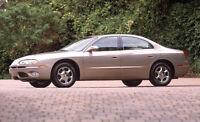 Oldsmobile Aurora 4.0L Sedan