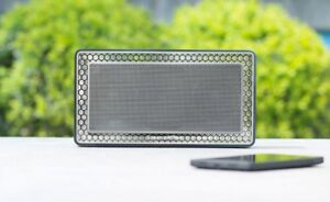 Bowers & Wilkins Bluetooth Speaker - Black