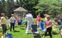 Planning a Summer Party?