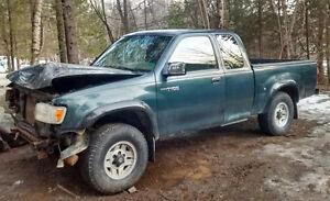1995 Toyota T100 Pickup Truck