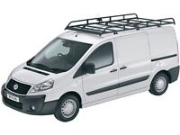 Van Roof Racks **Arctic Van Sales**