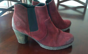 Rieker Boots *new price*