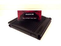 RARE Panasonic CY M1004 Power Amplifier Amp (Retro ICE, Kenwood 1021, 1023)