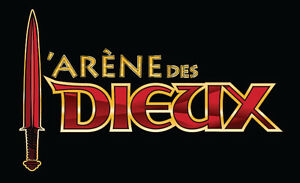 L'Arene des Dieux magic the gathering mtg force of will pokemon