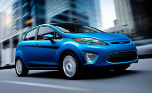 Looking to buy a Ford Fiesta