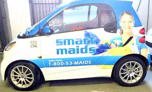 Cleaning -maids -House keeping.