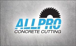 Allpro concrete cutting services Bankstown Bankstown Area Preview