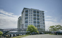 Beautiful 1 Bed Rentals On Halifax Harbour Start At $1550