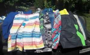Men's Shorts From Swimming, Boarding, Sportswear to Casual