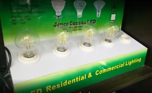 Sale on LED LIGHTS / SLIM PANELS / LED BULBS - 416-520-8557