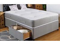 🌲Complete Double bed set Belfast* NEW *