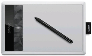 Bamboo CTH470 drawing tablet