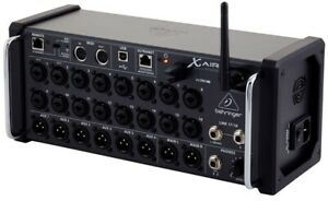 Wanted - Behringer xr18 digital mixer