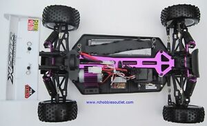 New RC Car/ Buggy Electric 1/10 Scale 4WD 2.4G Cornwall Ontario image 5