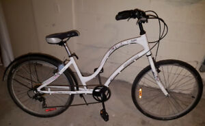 Great Cool Lady Bicycle ! Cheap, priced to sell