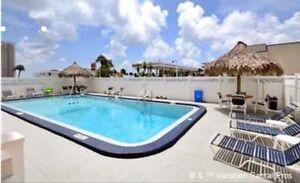 Medeira Beach Florida Condo for Rent