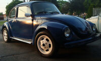 1974 Super Beetle