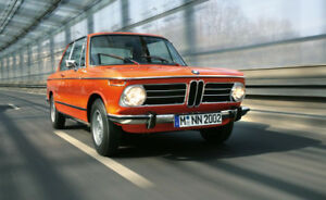 1972 BMW 2002 Tii...... Wanted
