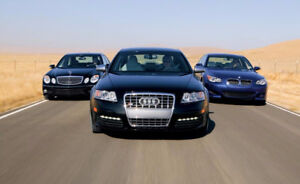 Audi S6 V10 Rare, Fast,