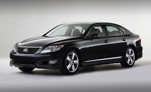 Lexus LS 2007-2011 owners - Add bluetooth for $50!