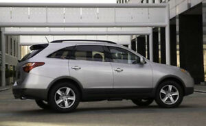 2007 Hyundai Veracruz Limited NO AGENTS SCAMMERS OR LOWBALLERS