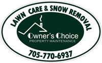 Lawn Care Wasaga, Collingwood - FREE if you are not satisfied