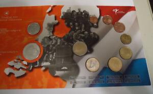 Monnaie Royale - 60 ANS DE LIBÉRATION NEDERLAND-CANADA 1945-2005