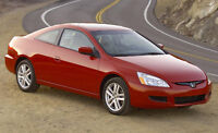 WANTED! 2004-2006 Honda Civic Coupe (2 door)