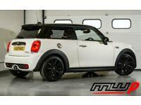 2014 (64) Mini Cooper S - 2.0 Turbo ( 192bhp ) ( Chili ) ( s/s ) (Chili Pack)