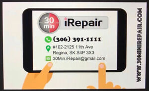 30Min iRepair Phone Special Sale