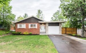 Immaculate property in Moncton's New West End!
