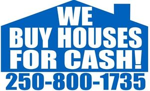 % I want to buy your house fast. No hassle