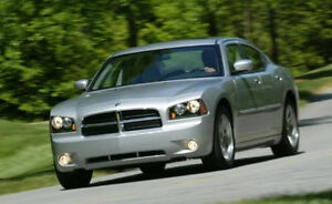 DODGE CHARGER FRONT BUMPER COVER    $650
