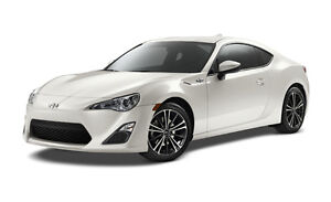 2013 Scion FR-S Coupe